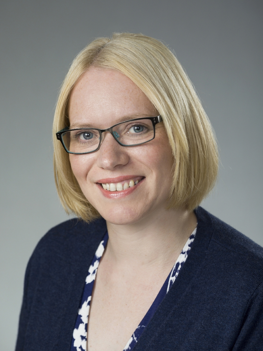 Suzanne Rigg