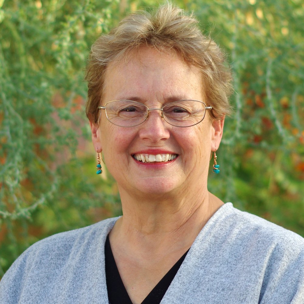 Olga Morris    FNP, CEIM, Trainer   Historian