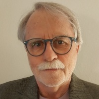 Michael Curtis    CEIM, Trainer   Founding Member, Board-Emeritus