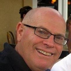 Alan Guttman    M.A.   Educational Coordinator