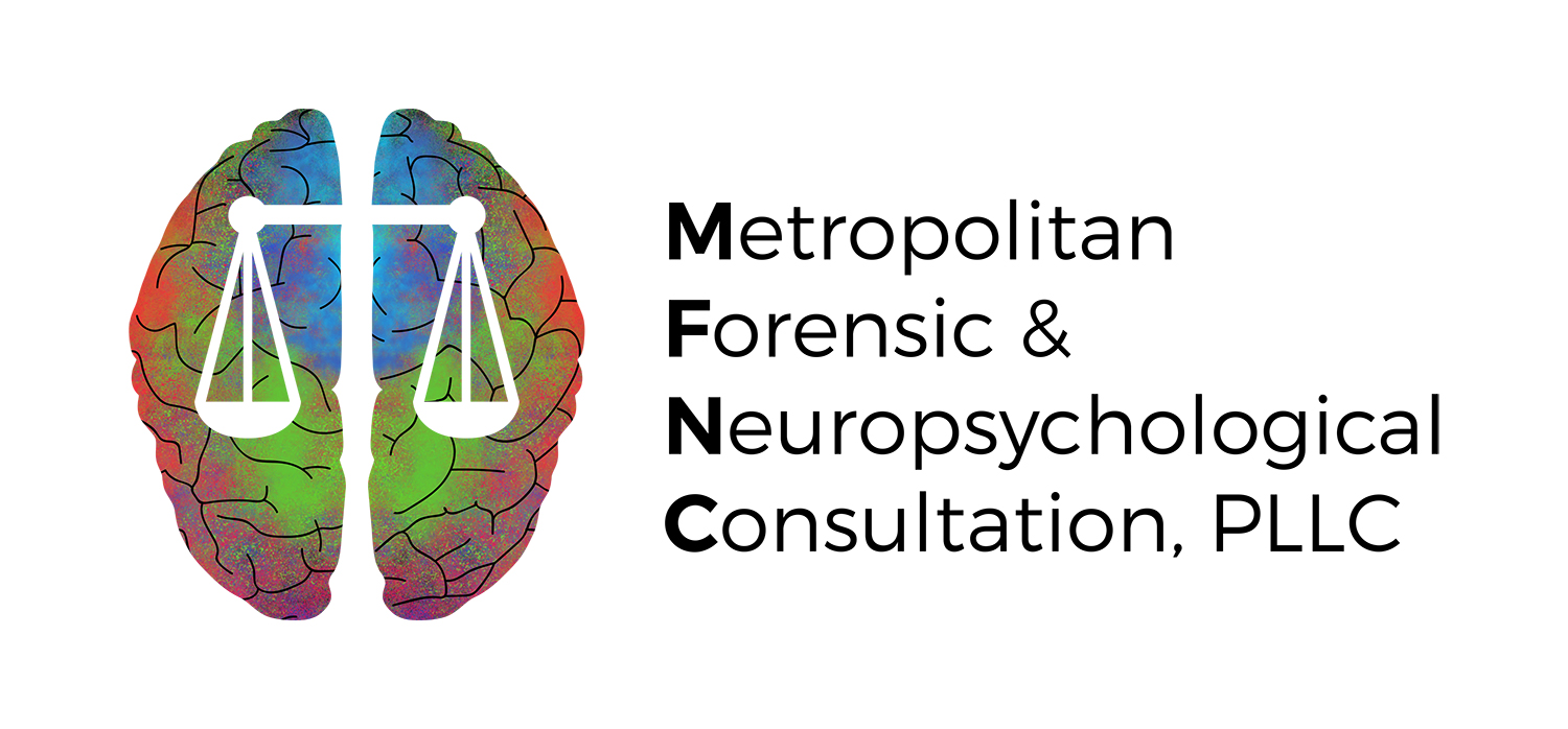 Metropolitan Forensic & Neuropsychological Consultation, PLLC