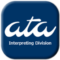 ATA Interpreting Division Logo