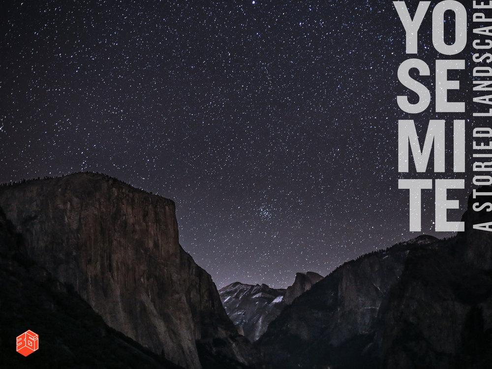 Yosemite's untold history at 150 years