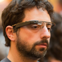 """The cell phone is [my] nervous habit.    [I pull out my cell phone] and look as if I have something important to do.    [I've realized] how much of my life I spent secluding myself away in email.""    -Sergey Brin, Co-founder of Google"