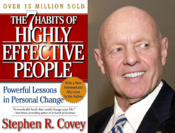 "Stephen R. Covey: ""Jay Abraham is one of the greatest business and marketing minds I've ever known."""