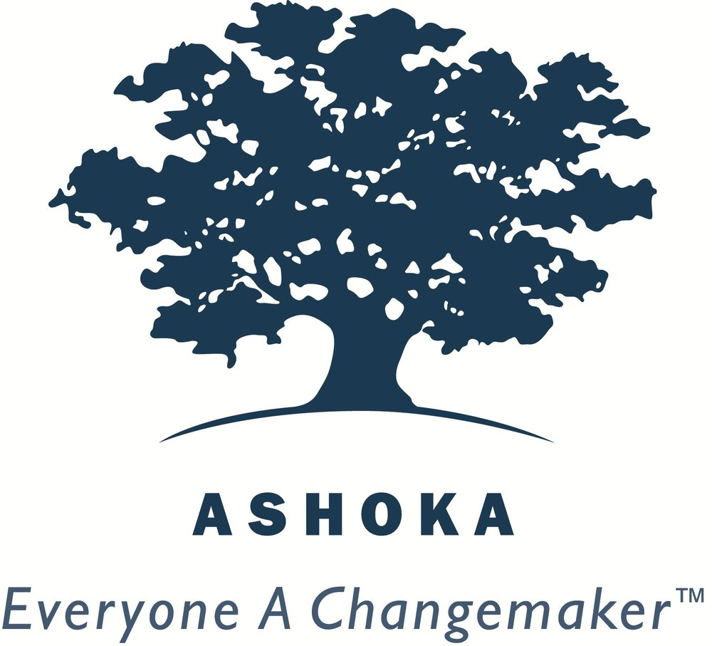 Ashoka builds and cultivates a community of change leaders who see that the world now requires everyone to be a changemaker. Together, we collaborate to transform institutions and cultures worldwide so they support changemaking for the good of society.    Learn more   .