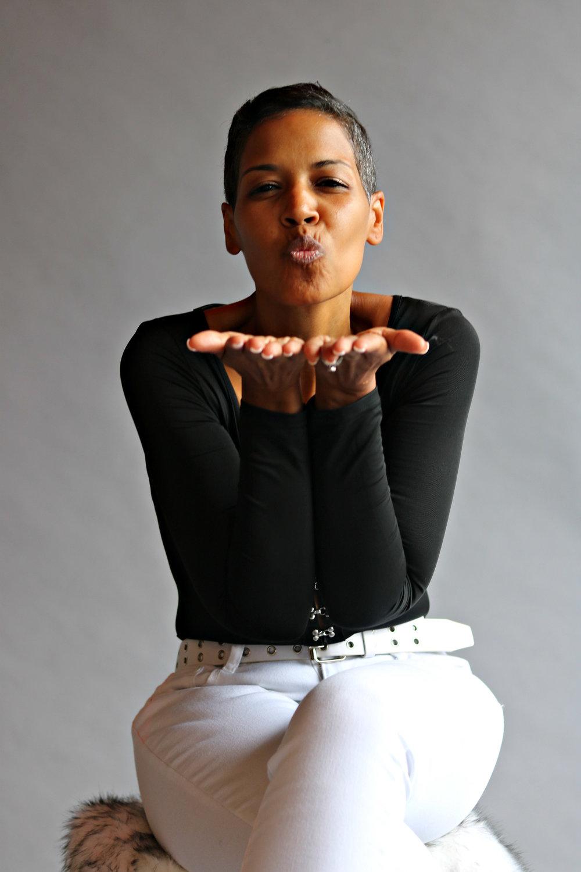 Melissa Young, Founder/Designer -    GuChet