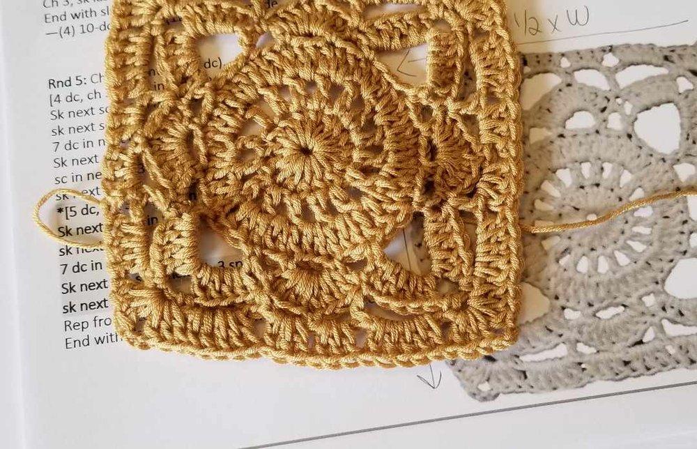 Crochet Tester Need GuChet