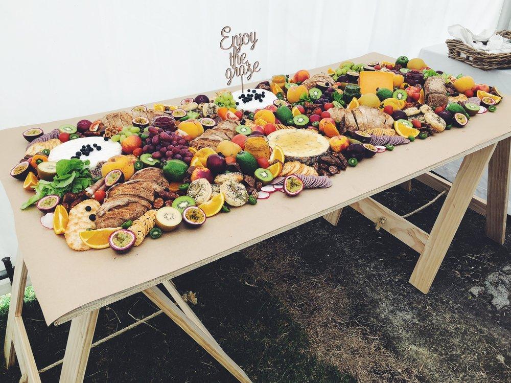 Platter Me, Platter You | Tauranga Grazing Tables & Platters