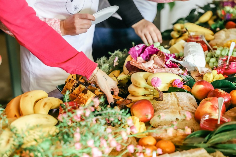 Event Catering | BCFNZ | The Honest Platter