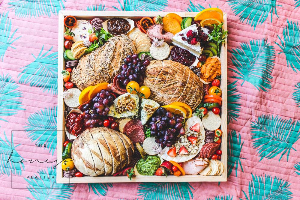 Tauranga Grazing Platters