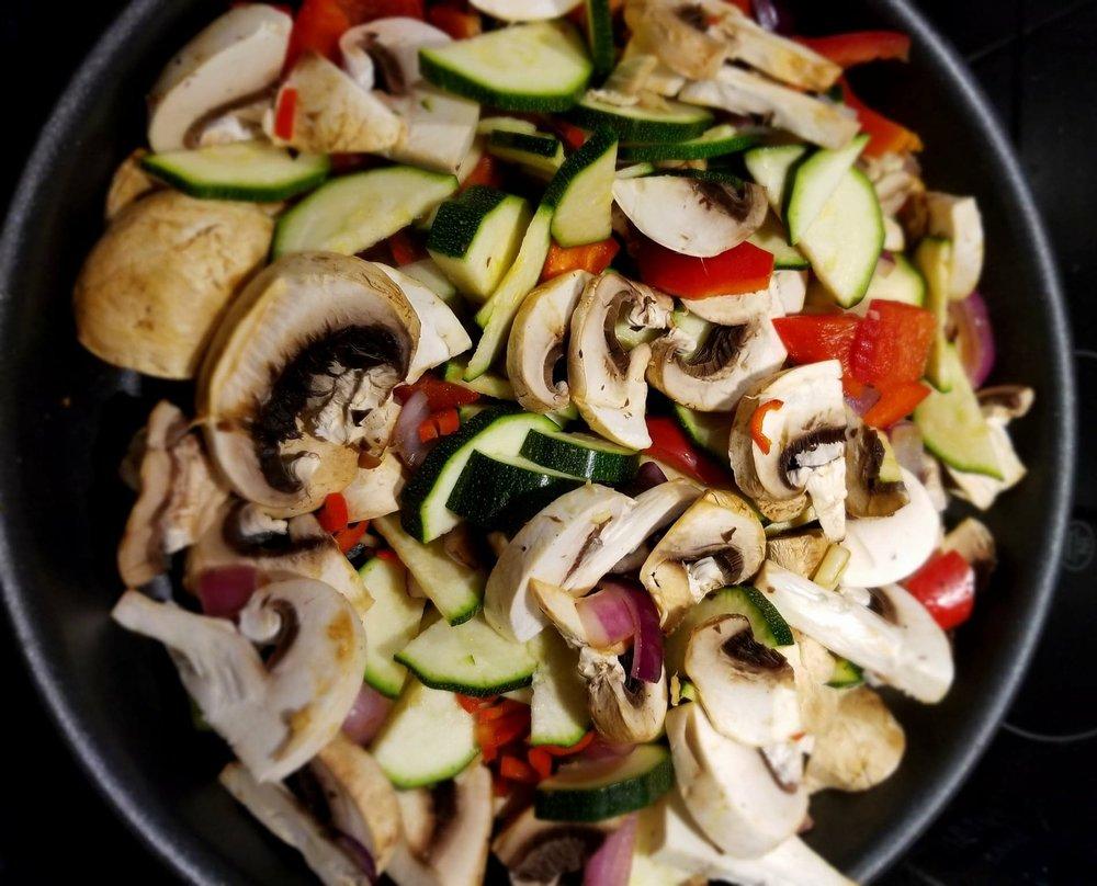 Grønnsaker_Lewel