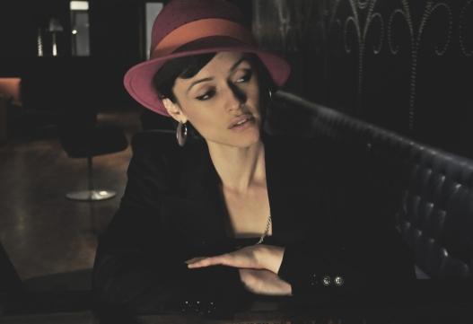 Naomi Woodis - Sabrina Mahfouz