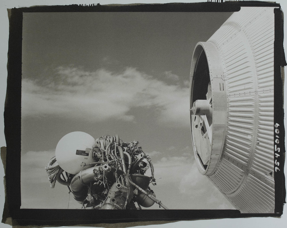 Space Trash, Cape Kennedy, 1974.jpg