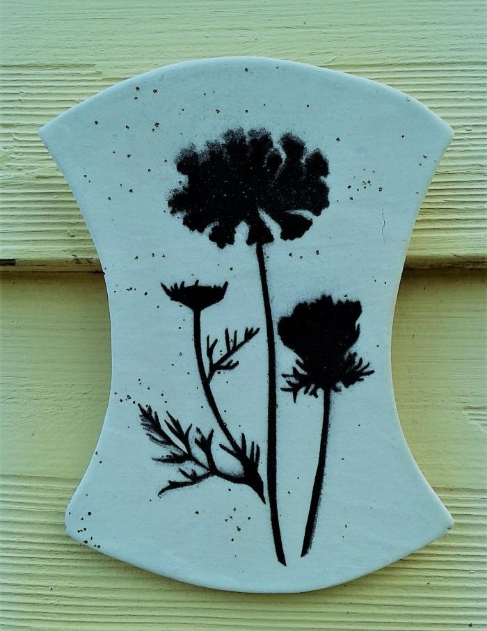 Queen Anne's Lace Flower Essence?