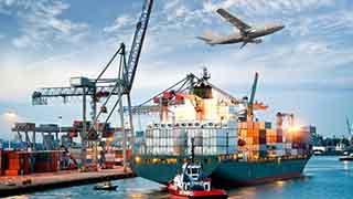 Forwarders, truckers, custom brokers, 4PL, warehouses, veteran & minority owned businesses access services online using SecurQuickstart -