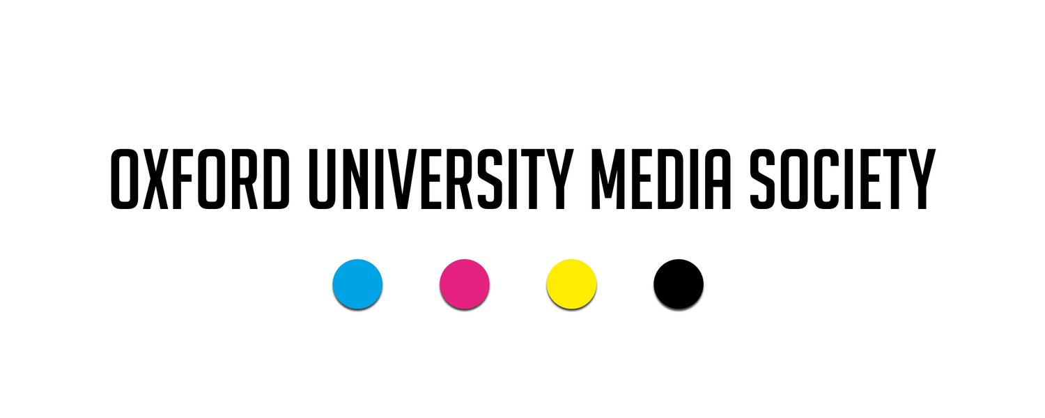 Oxford University Media Society
