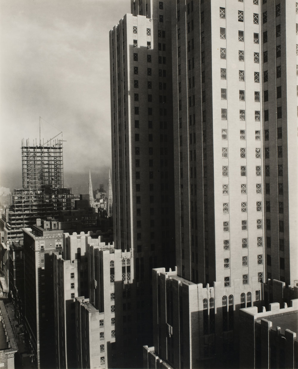 America's Cool Modernism - by Mark Rapaport
