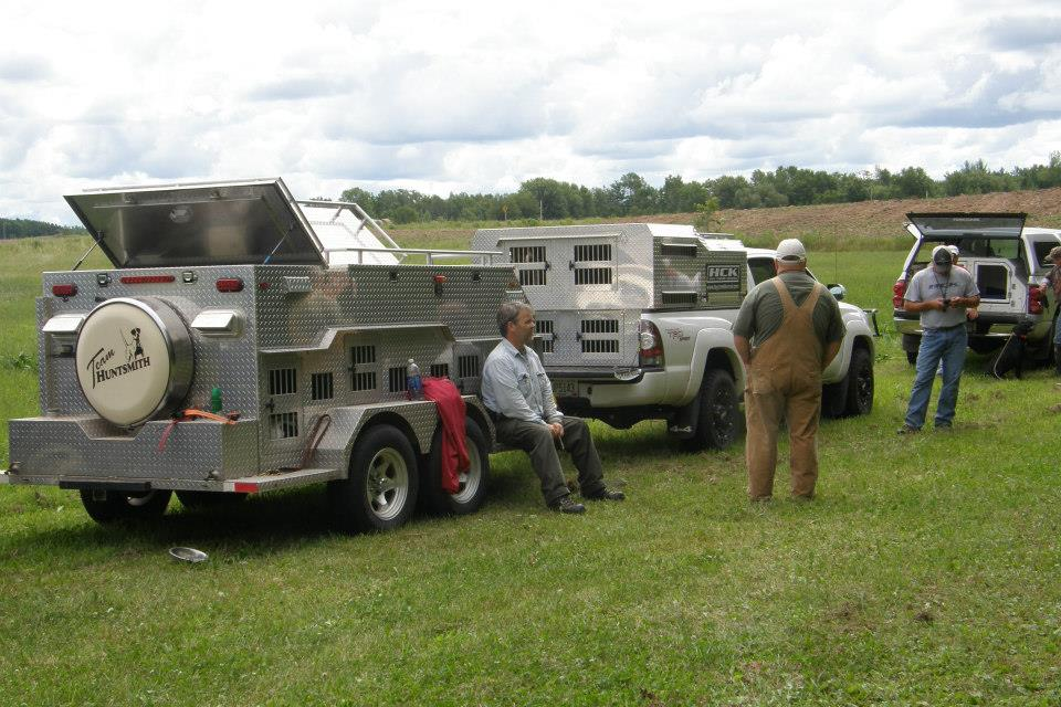Mobile Guiding Unit