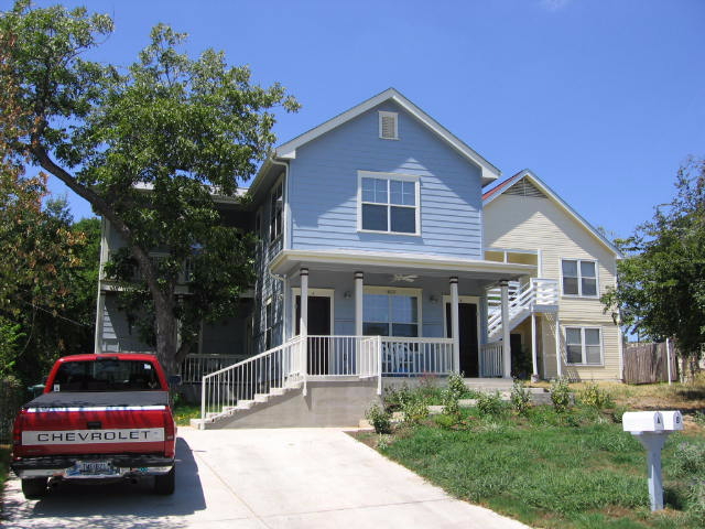 Wheeless Street rental duplex
