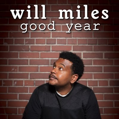 Will Miles-good year