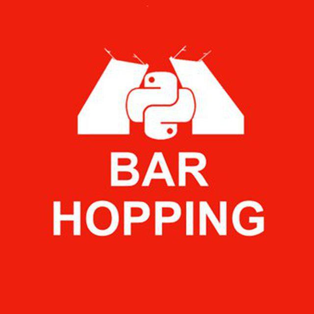 SPb Python Drinkups