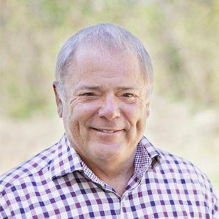 Frank Friedmann, speaker, pastor, author