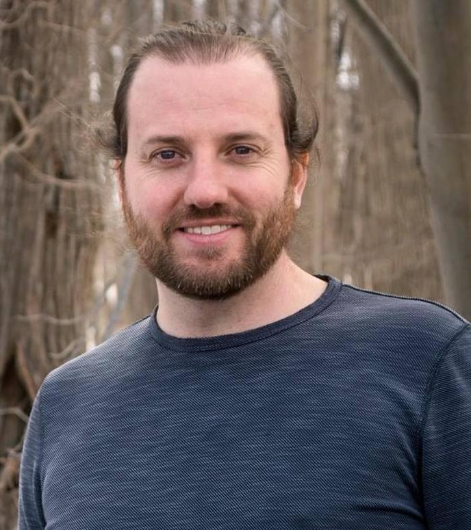 Ross Gilbert, executive director, speaker, author