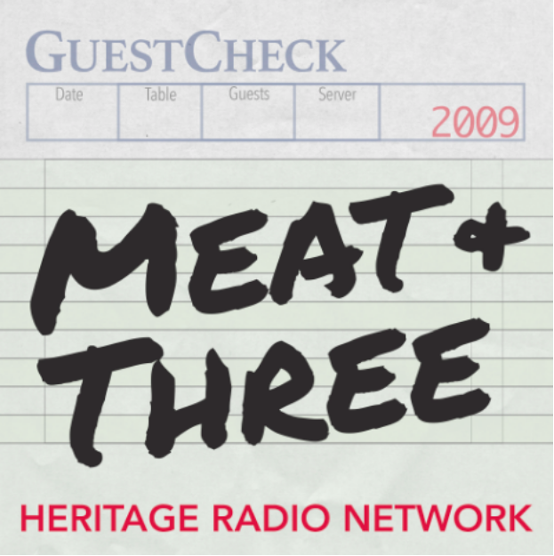 "Guest ProducerEpisode 12: ""Age"" - It's the season finale of Meat + Three! A few weeks ago, we presented an episode about youth, so for this week's theme, we're flipping the script and focusing on age. We have news about a food that turns out to be much older than we believed, as Jordan Werner Barry asks the question, ""Is bread paleo now?""August 3, 2018"