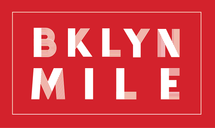 """CAPTAIN OF MANHATTAN - In 2016, after only 6 months in NYC I was chosen to be Captain of Manhattan for the Nike sponsored Brooklyn Mile. I promoted the """"battle of the boroughs"""" style of race though social media."""
