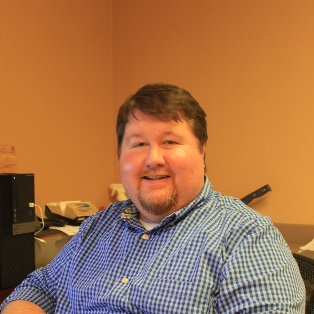 William Marshall, Senior Estimator/ Project Manager