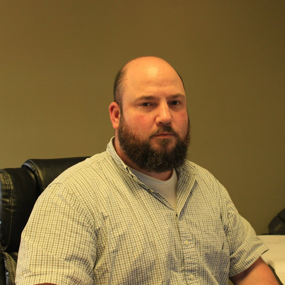Mark Moorman, Estimator/ Project Manager