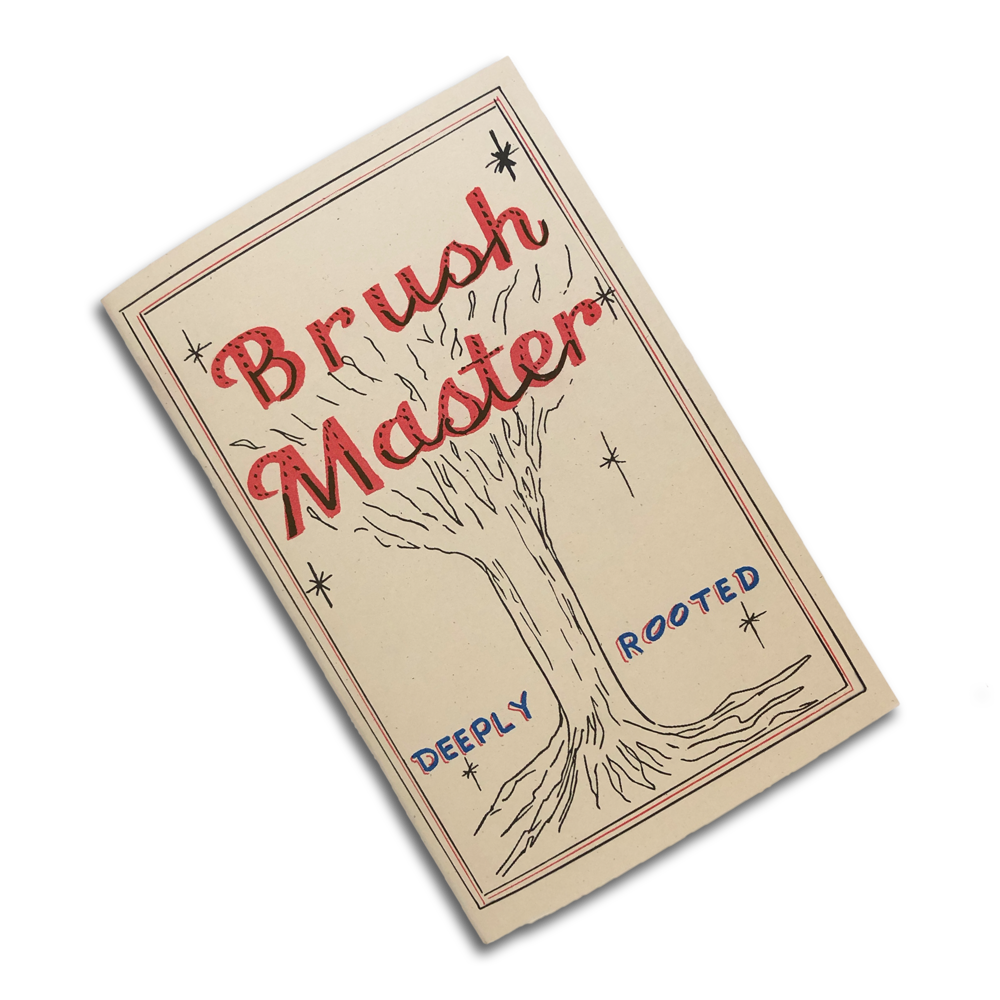 Brush Master  - View more here ➝