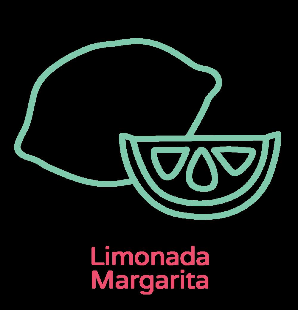 Limonada Margarita