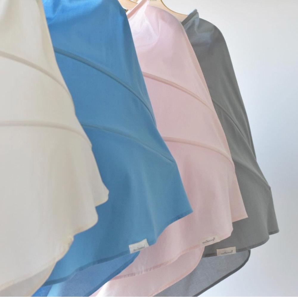 Infineni Nursing Cover