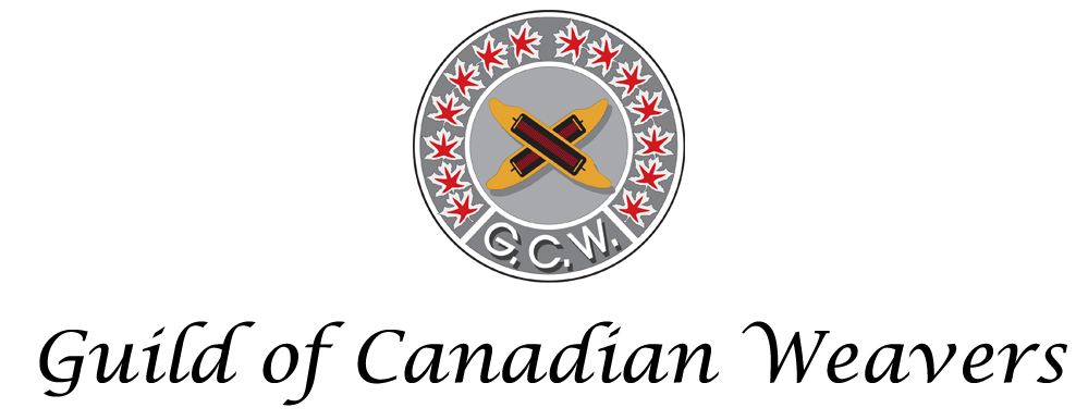 Guild of Canadian Weavers
