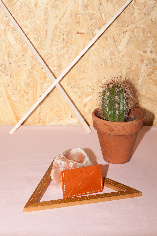 Camus Flip Wallet - Image Credit MaxD'Orsogna