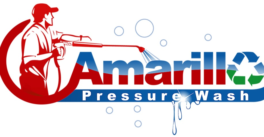Amarillo Pressure Wash