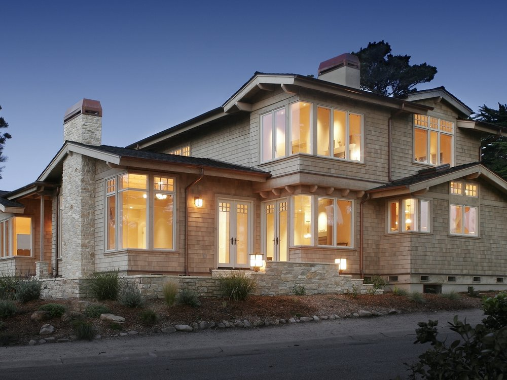 Pacific Grove Residence - 2,780 SQUARE FEET