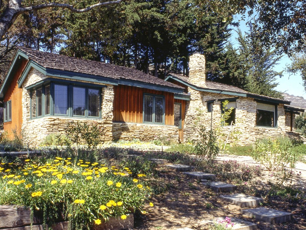 Monterey Residence - remodel + addition
