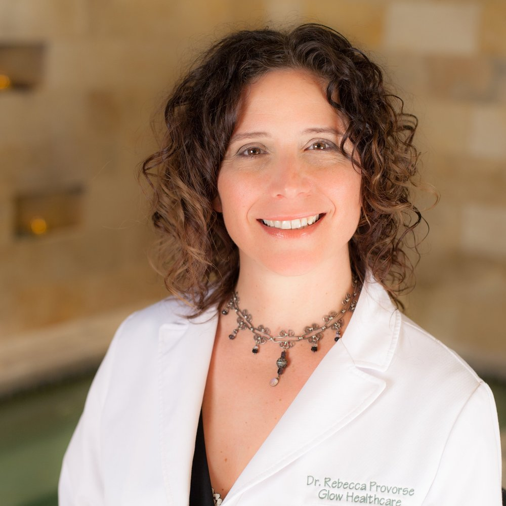 Dr. Rebecca Provorse N.D   Naturopathic Doctor (N.D.)