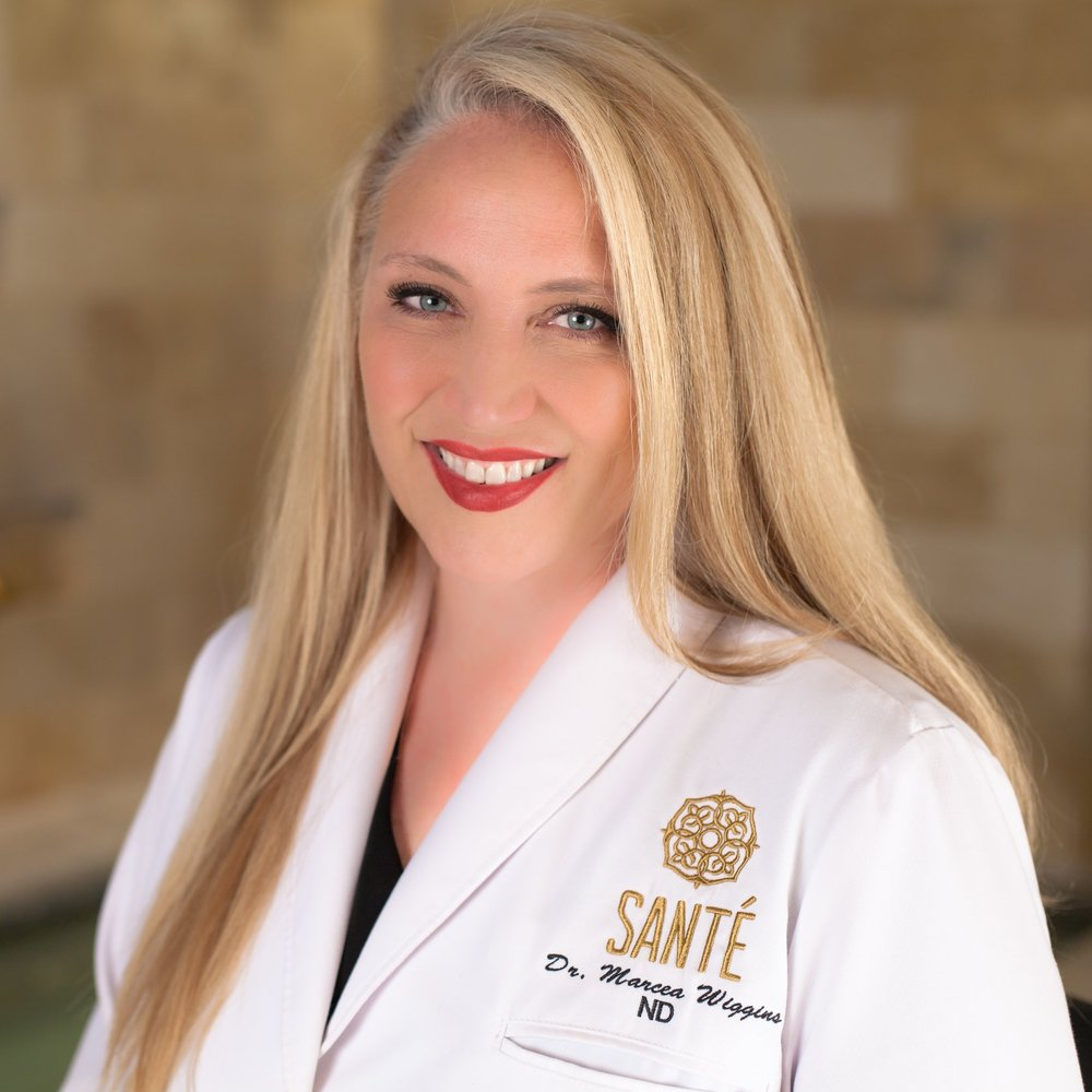 Dr. Marcea Wiggins, N.D.   Owner/Medical Director
