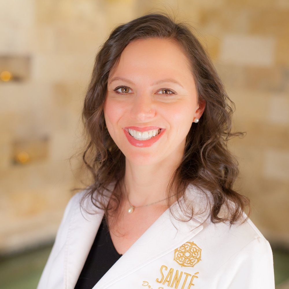 Dr. Sharon Griffin, N.D.   Naturopathic Doctor (N.D.)