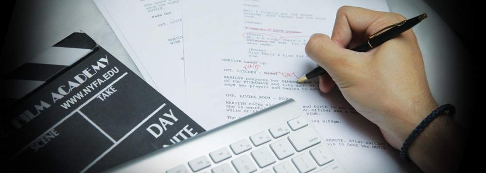 Writing your Story -