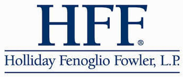 Holliday Fenoglio Fowler, L.P.