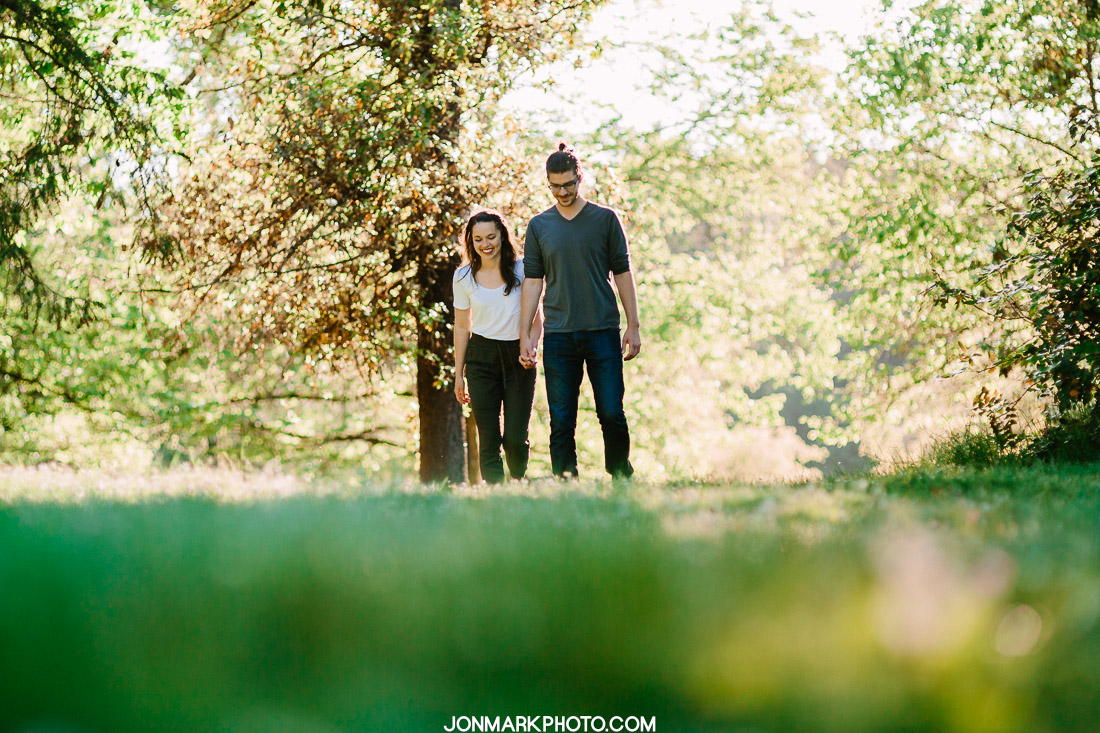 Victoria BC Wedding Photography Elk Lake Mt Doug engagement photography Jon-Mark Photography