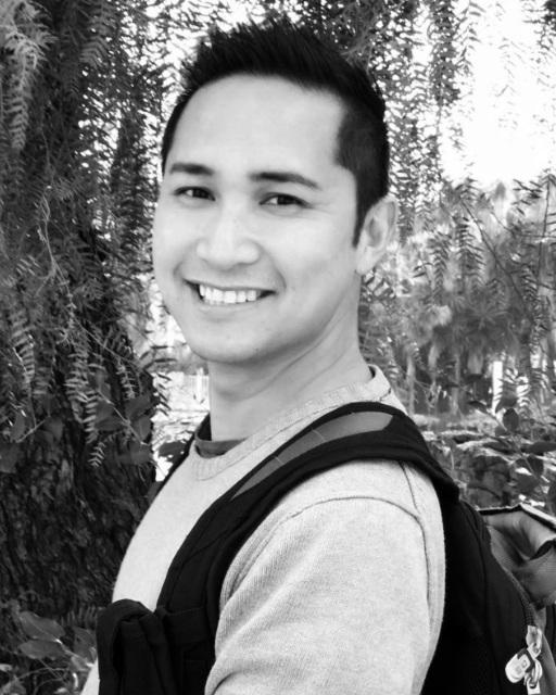 Corey Phan -