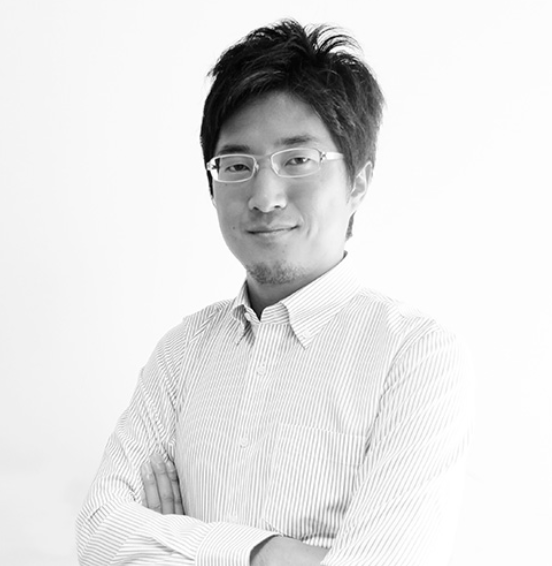 Kazuya Komon   VP Business Development