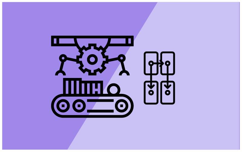 Prototyping - アジャイルプロセスによるタンジブルなアウトプットで、高速なPDCAサイクルを実現します。