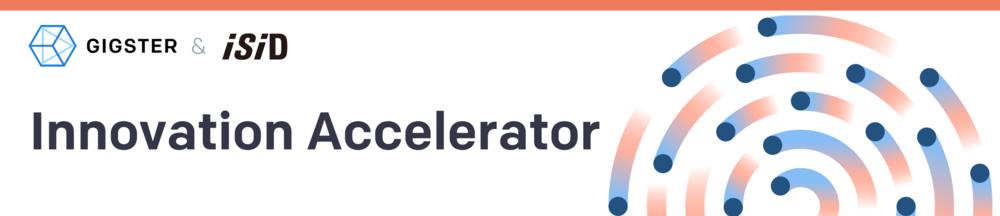 Innovation Accelerator Program by Gigster & ISI-Dentsu of America   ISI-Dentsu of America, inc.は、日系企業の新サービス・事業開発を先端技術で実現するテクノロジーパートナーとして共同でプログラムを提供していくことを目的に、 Gigster Inc.と業務提携を行いました。企業の課題や戦略を整理した上、シリコンバレーのトップクラスのエキスパートとともにその解決方法を様々な角度から考えるアイディエーションのワークショップと、そのアウトプットを元にその後の機動的なデザイン・プロトタイプ・検証を進めるプログラムを提供いたします。